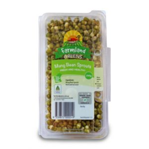 mung bean sprouts farmland greens